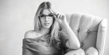 2016 Makeup Tips for Girls with Glasses